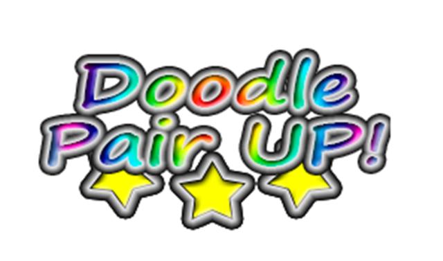 doodle pair up