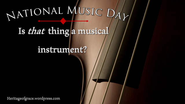 national music day